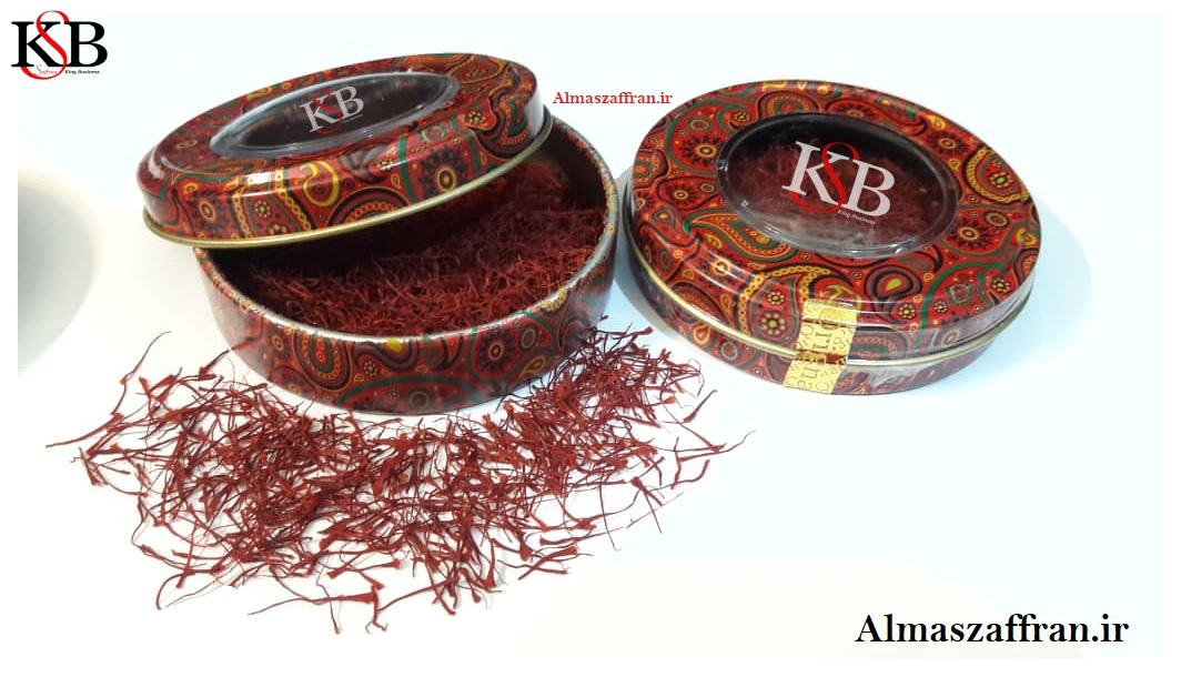 sales-of-saffron-and-packaging