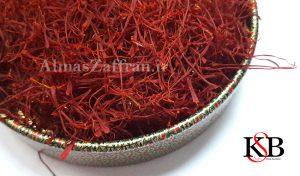 قیمت خرید زعفران صادراتی در بازار تهران