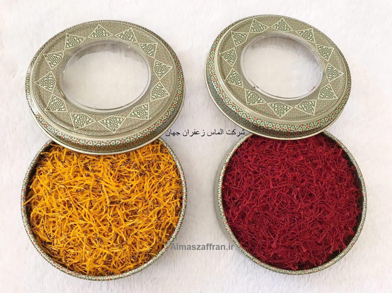 قیمت خرید هر گرم زعفران