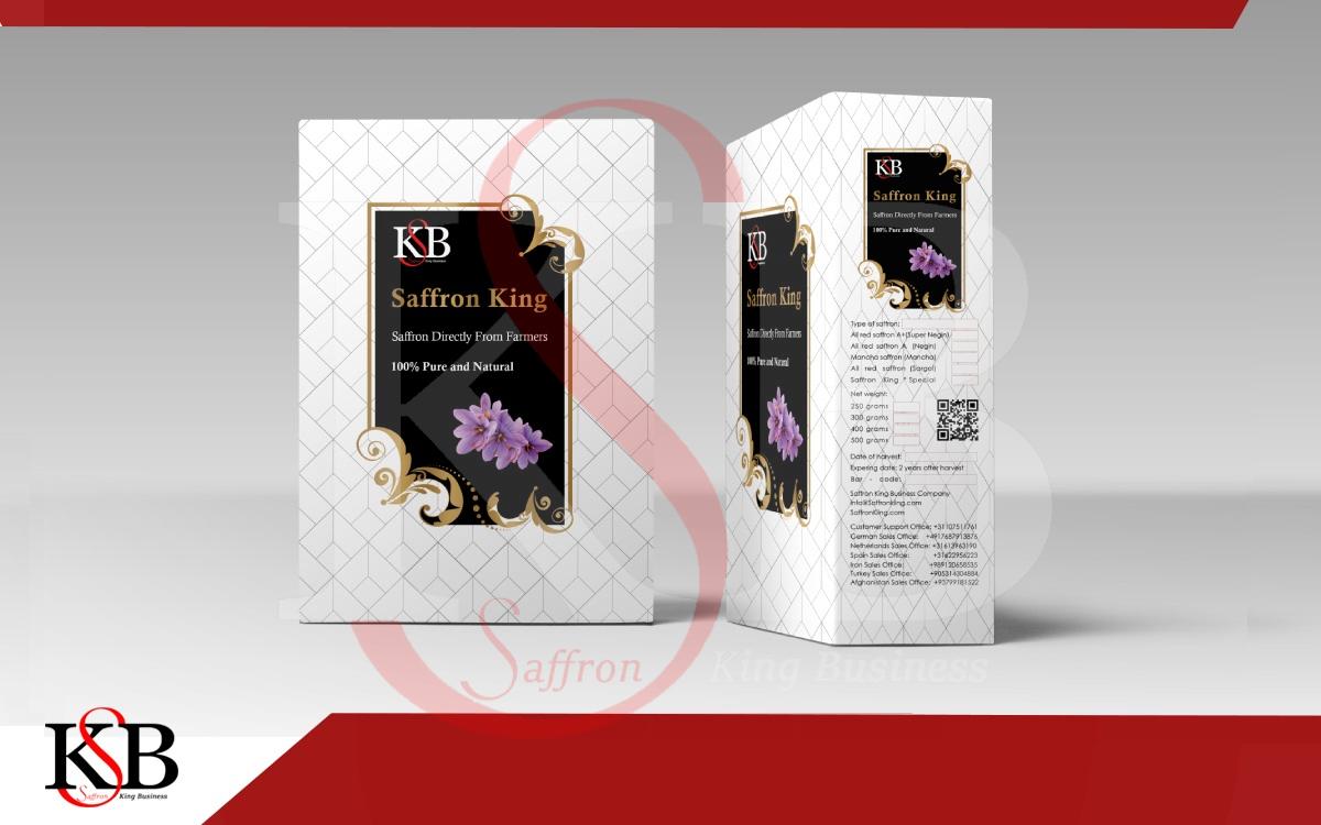saffron 250 grams