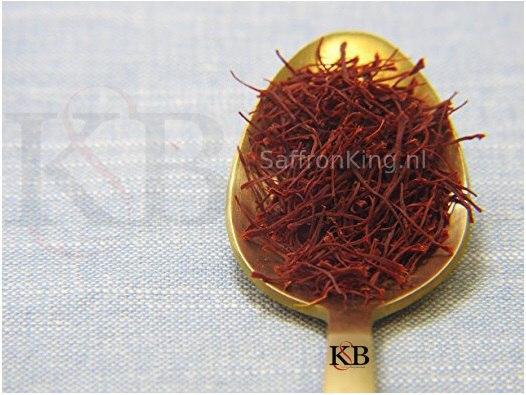 قیمت زعفران در هند